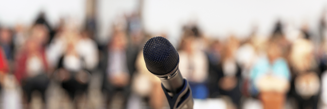 How to engage an audience in 3 minutes flat