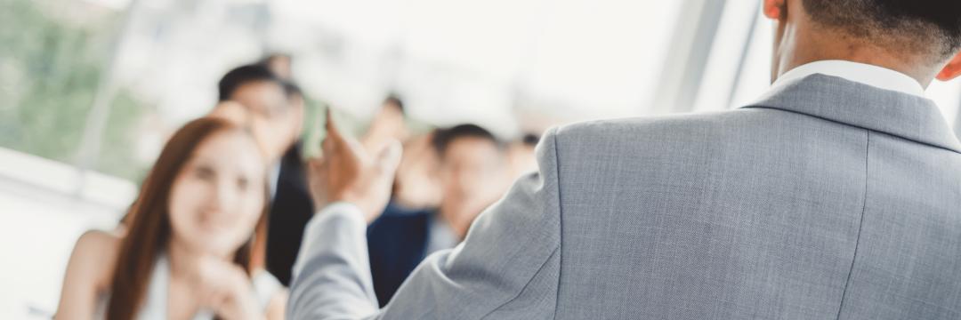 12 key habits for presenting in any scenario