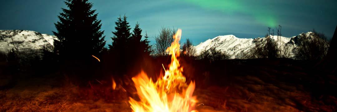 Articulate a burning platform