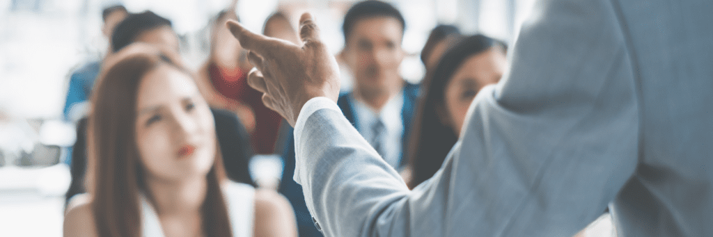 virtual presenting coaching microsoft teams