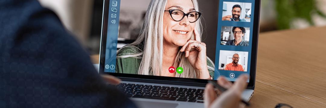 powerpoint presentation skype