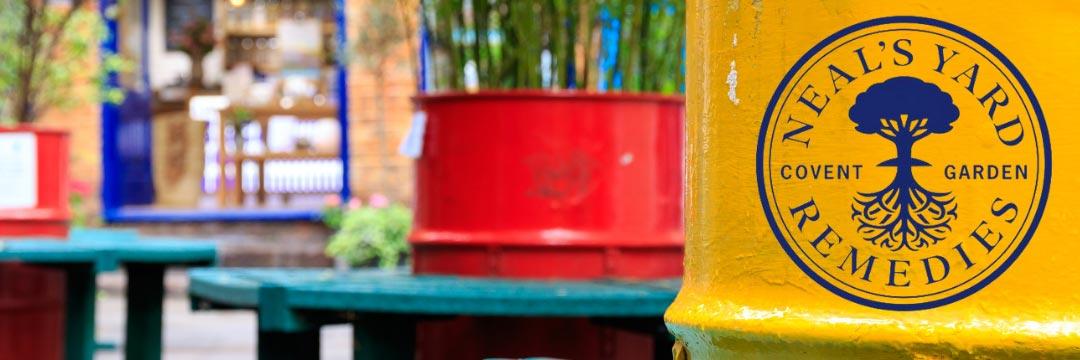Neal's Yard remedies case study webinar